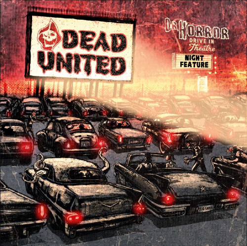 1 DEAD UNITED - Night Feature